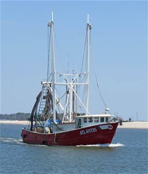 shrimp boat cruise living our dream biloxi ms part ii shrimping trip