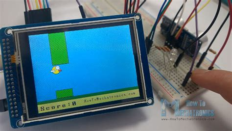 tutorial utft arduino tft lcd touch screen tutorial 네이버 블로그