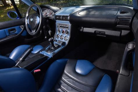 1999 Bmw M Roadster Stock 53 For Sale Near Valley Stream