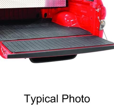 Truck Rubber Bed Mat by Deezee Universal Truck Tailgate Mat Rubber Deezee Truck