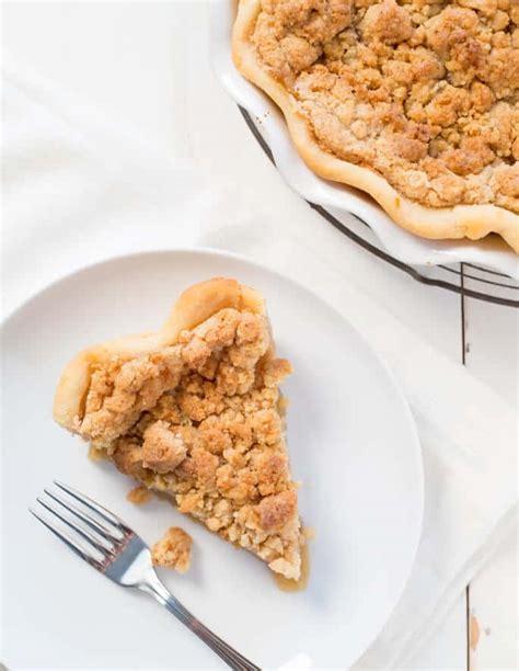 gluten free dutch apple pie great gluten free recipes