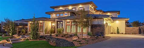 las vegas luxury real estate communities million dollar