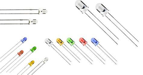 12v led with built in resistor 3 and 5mm through led indicators 12v resistor built in eenews europe