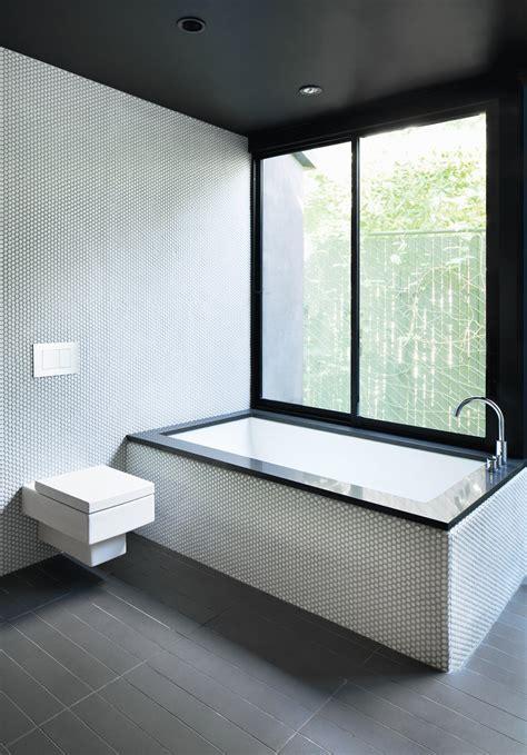 minimal bathroom a minimalist bathroom in los angeles dwell