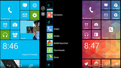 turbo launcher ex trusted reviews launcher 8 trusted reviews