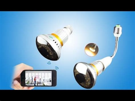 Wireless Led Light Bulbs Wiseup High Tech Wireless Led Light Bulbs With Smartphone Remote Monitor Functioon