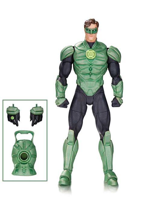 Superman Bermejo Dc Comics Figure dc comics designer series bermejo batman green lantern superman and luthor