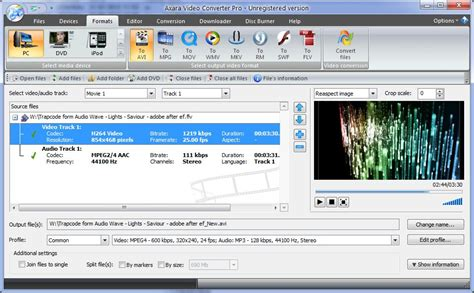 converter video video converter software dvd ripping and converting