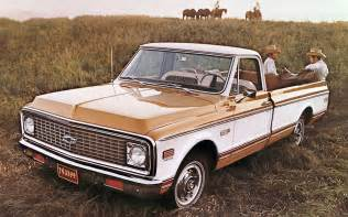 the four most iconic american trucks and suvs truck trend