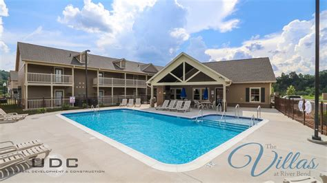 One Wilcox Apartments Kingsport Tn The Villas At River Bend Apartment In Kingsport Tn