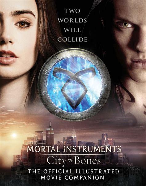 mortal instruments the mortal instruments city of bones tie in