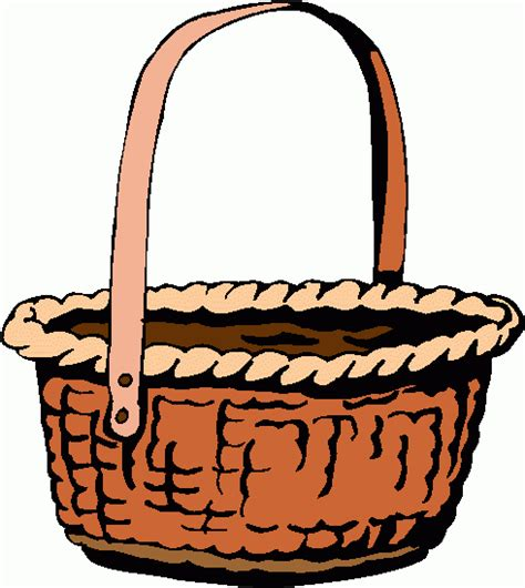 clipart basket gift basket clipart clipart panda free clipart images