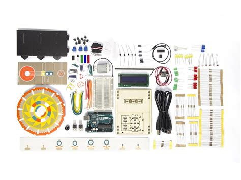 tutorial arduino basic arduino basic kit