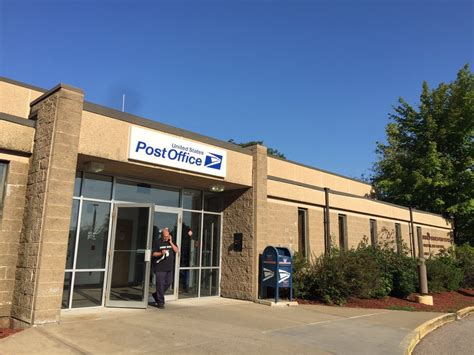 United States Post Office Near Me by Us Post Office Post Offices 25 Stickney Ter Hton