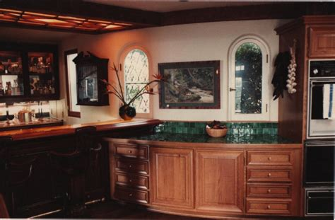 curved kitchen cabinets 90 curved kitchen cabinets paul sch 252 rch veneer artist