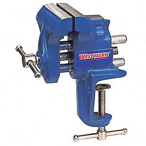 portable bench vice westward portable vise cl on stationary std 10d698