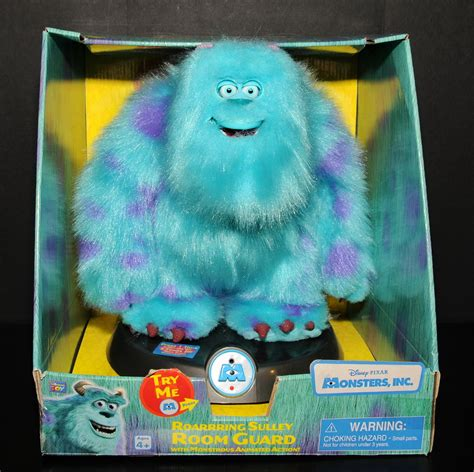 room guard monsters inc roarring sully room guard by theamiableamasser on deviantart