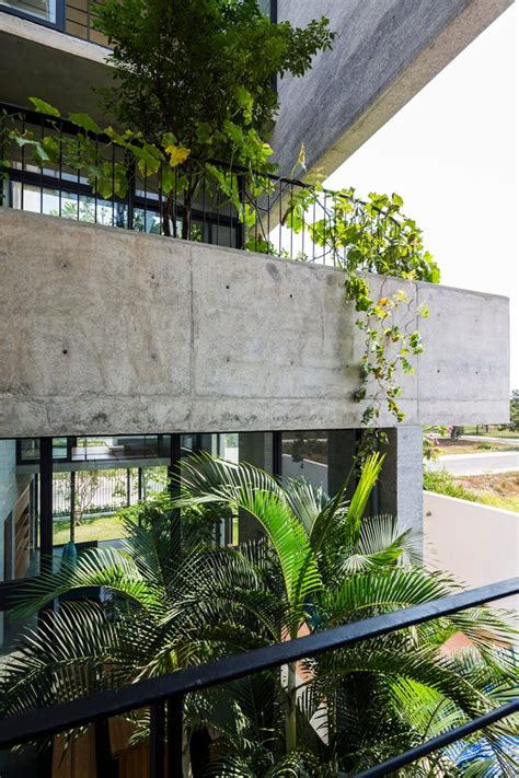 binh house  vo trong nghia architects