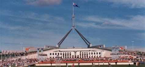 House Building Software file opening parliament house 1988 jpg wikimedia commons