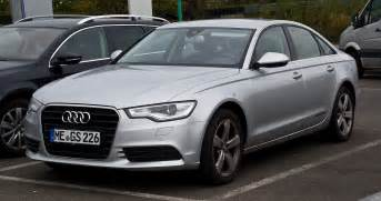audi a6 2 0 2012 auto images and specification