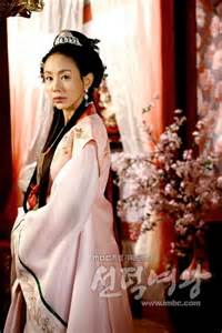 queen seon deok korean drama 2009 hancinema queen seon deok 선덕여왕 drama picture gallery