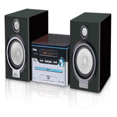 Speaker Mini Compo mini compo dvd player with 2 ch speaker system global