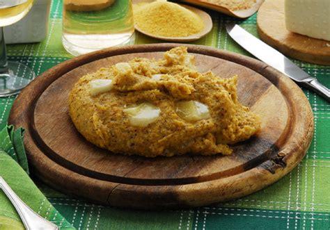 cucinare polenta taragna polenta taragna lombarda l idea per cucinare la ricetta