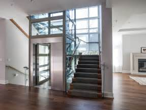 home elevators garaventa lift project of the month for may creating an