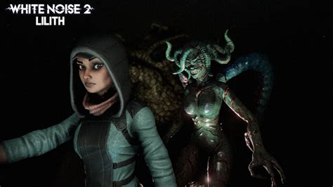White Noise 2 - Lilith on Steam Lilith's World Game