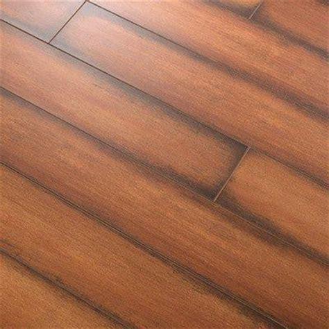 Laminate Flooring: Hickory Spice Laminate Flooring