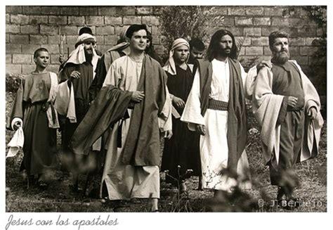 imagenes de jesus llamando a los apostoles yeshua el kyrios 1 04 10 1 05 10