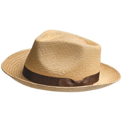 cool looking hat grimm sicily fedora hat palm