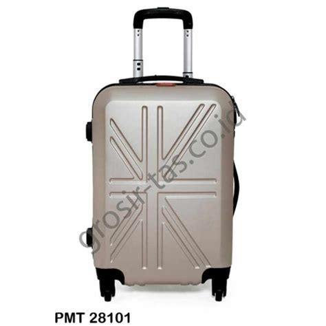 Tas Koper Polo Visa Brown 20 koper polo pmt28101 silver20 grosir tas co id