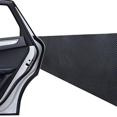 Eluto 2 Pack Garage Wall Protector Car Door Protector Self Car Door Garage Wall Protector