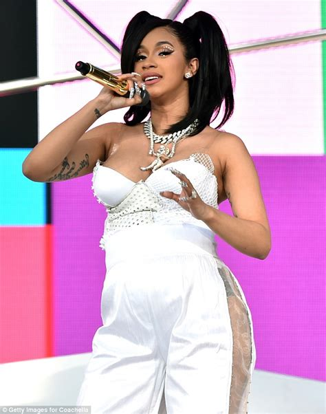 Top Cardi 11 cardi b is the newcomer on billboard nominations list as
