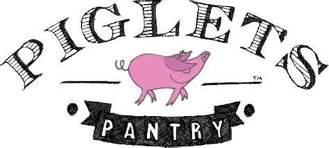 Piglets Pantry piglets pantry