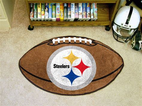 Fanmats 5828 Fanmats Nfl Football Rugs Free Shipping Rugs Pittsburgh