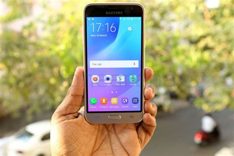 Samsung Galaxy J3 Review samsung galaxy j3 2016 review