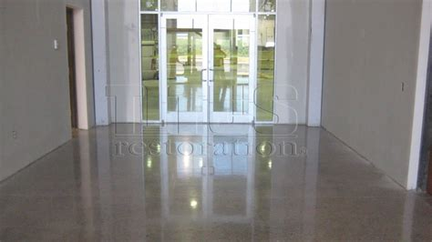 what is polished concrete concrete polishing guide titus