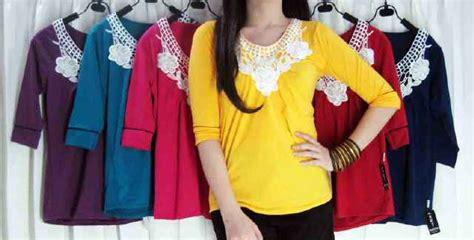 Pakai N Wanita Pakaian Muslim Pakaian Murah 2 tips memilih pakaian wanita murah yang berkualitas peluang usaha grosir baju anak daster