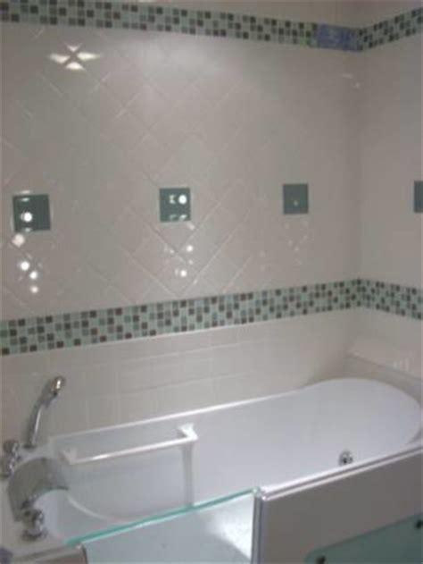 1950 bathroom remodel remodeled 1950 s bathroom traditional bathroom grand