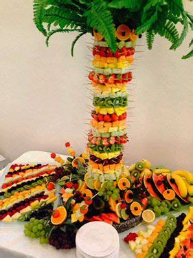 1000 ideas about fruit tables 1000 ideas about palm tree fruit on cut a