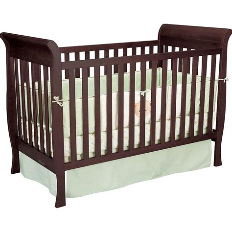 A Baby Crib by Baby Cribs Sears