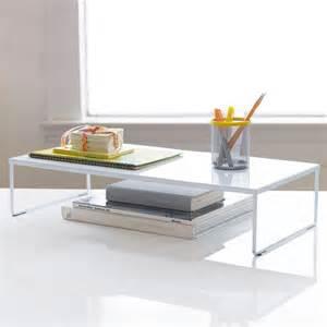 Desk Risers by Franklin Desk Riser
