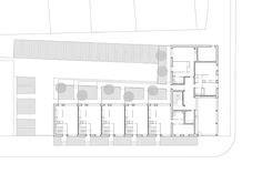 41 carson court floor plan house 3 munich 2007 steidle architekten