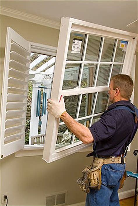 drapes installation how improper installation of vinyl windows can void your
