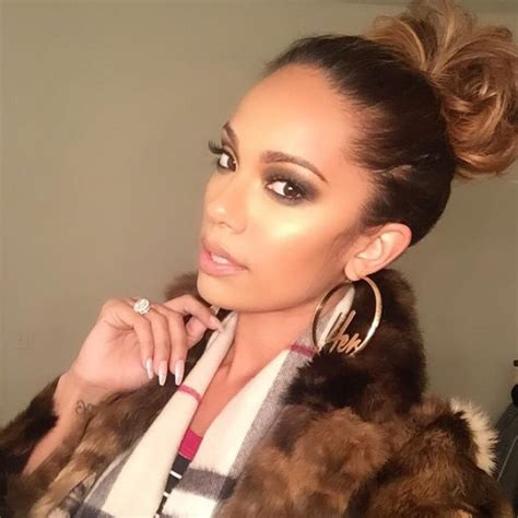 erica mena pregancy 2015 shad quot bow wow quot moss reveals he wants to get erica mena