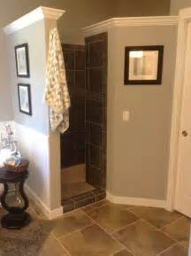 walk in shower doors glass i this idea walk in shower great way to keep air