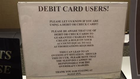 debit card policy template why i credit cards hotel incidental policy enemy