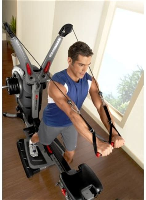 bowflex revolution home sports outdoors